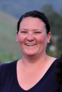Alison Kistler