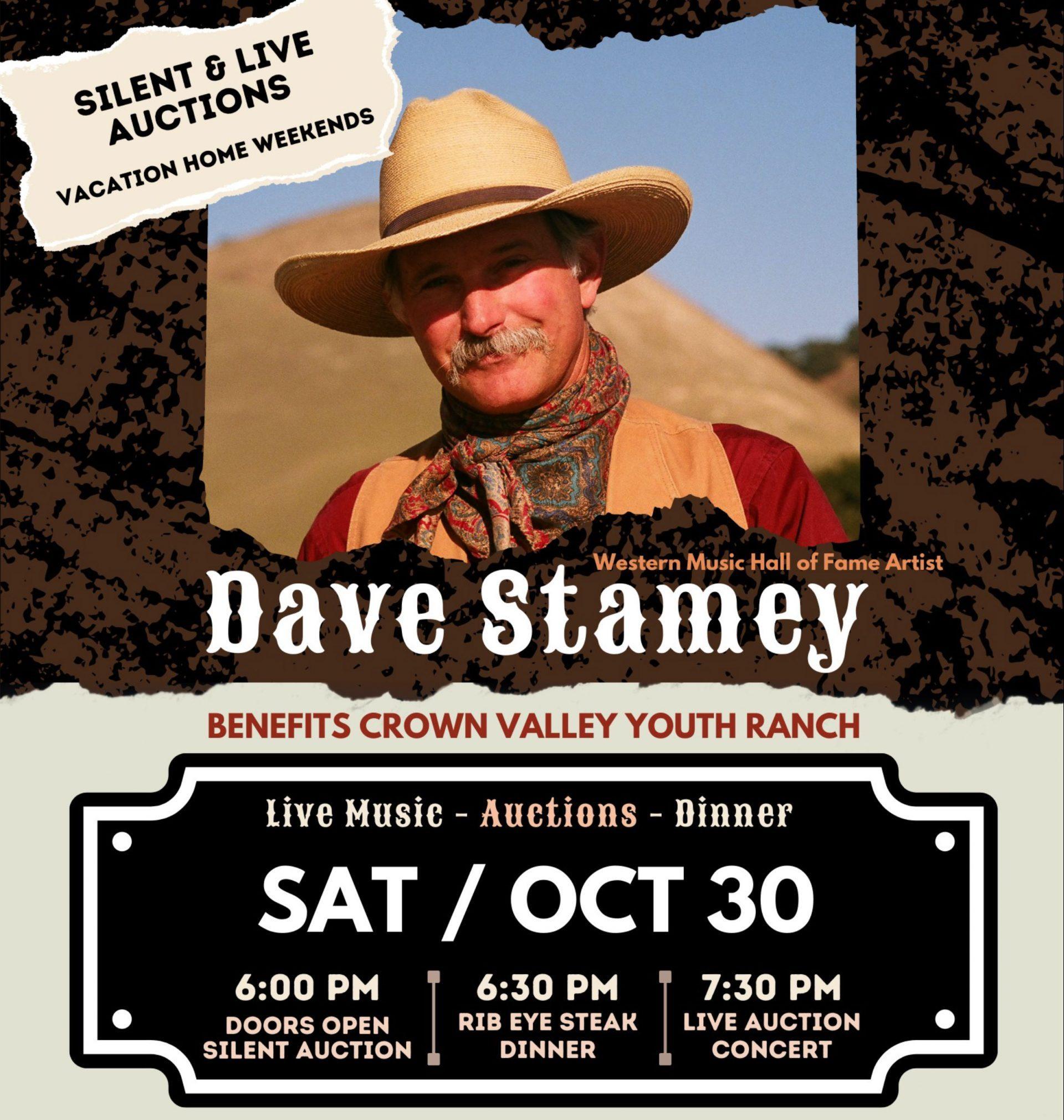 CVYR---Dave-Stamey-Concert-flyer